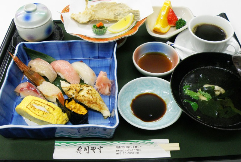 tokujyo-sushi